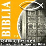 okładka Rozmowy o Biblii cz. 4, Audiobook | Steczkowski Piotr