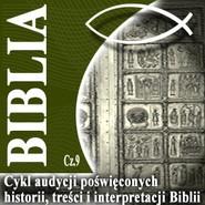 okładka Rozmowy o Biblii cz. 9, Audiobook | Steczkowski Piotr