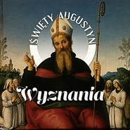 okładka Wyznania, Audiobook | Św. Augustyn