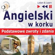 okładka Angielski w korku. Podstawowe zwroty i zdania, Audiobook | Dorota Guzik