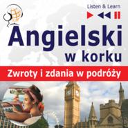 okładka Angielski w korku. Zwroty i zdania w podróży, Audiobook | Dorota Guzik