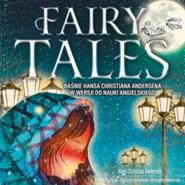 okładka Fairy Tales. Baśnie Hansa Christiana Andersena w wersji do nauki angielskiego, Audiobook | Christian Andersen Hans