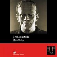 okładka Frankenstein, Audiobook | Mary Shelley