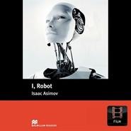 okładka I, Robot, Audiobook | Isaac Asimov