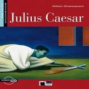 okładka Julius Caesar, Audiobook | William Shakespeare