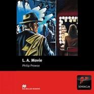 okładka L.A. Movie, Audiobook | Philip Prowse