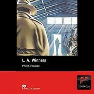 okładka L.A. Winners, Audiobook | Philip Prowse