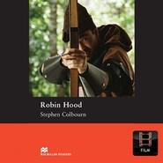 okładka Robin Hood, Audiobook | Colbourn Stephen