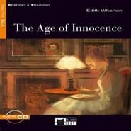okładka The Age of Innocence, Audiobook | Edith Wharton