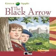 okładka The Black Arrow, Audiobook   Robert Louis Stevenson