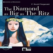 okładka The Diamond as Big as The Ritz, Audiobook | Francis Scott Fitzgerald