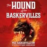 okładka The Hound of the Baskervilles. Pies Baskerville'ów w wersji do nauki angielskiego, Audiobook | Arthur Conan Doyle Sir