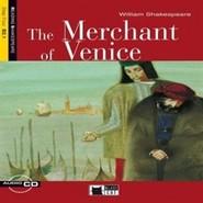 okładka The Merchant of Venice, Audiobook | William Shakespeare