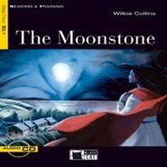 okładka The Moonstone, Audiobook | Wilkie Collins