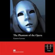 okładka The Phantom of the Opera, Audiobook | Gaston  Leroux