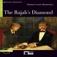 okładka The Rajah's Diamond, Audiobook | Robert Louis Stevenson