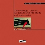 okładka The Strange Case of Dr Jekyll and Mr Hyde, Audiobook   Robert Louis Stevenson