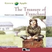 okładka The Treasure of Franchard, Audiobook   Robert Louis Stevenson