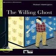 okładka The willing ghost, Audiobook | Wellington Robert