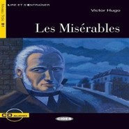 okładka Les Misérables, Audiobook | Victor  Hugo