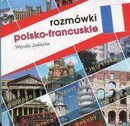 okładka Rozmówki polsko-francuskie, Audiobook | Jadacka Wanda