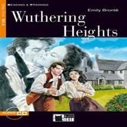 okładka Wuthering Heights Step 5, Audiobook | Emily Brontë