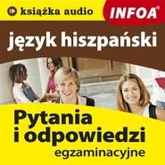 okładka Język hiszpański - pytania i odpowiedzi, Audiobook |