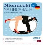 okładka Niemiecki na obcasach, Audiobook | Ewa Karolczak