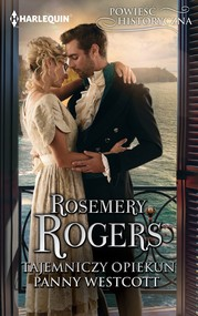okładka Tajemniczy opiekun panny Westcott, Ebook | Rosemary Rogers