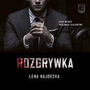 okładka Rozgrywka, Audiobook | Lena Najdecka