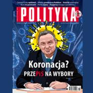 okładka AudioPolityka Nr 19 z 5 maja 2020 roku, Audiobook | Polityka