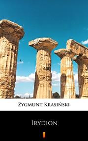 okładka Irydion, Ebook | Zygmunt Krasiński