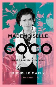 okładka Mademoiselle Coco, Ebook | Marly Michelle