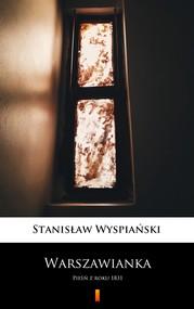okładka Warszawianka, Ebook | Stanisław Wyspiański