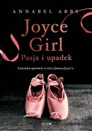 okładka Joyce Girl, Ebook | Annabel Abbs