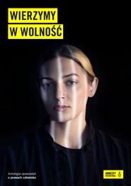 okładka ALHAMDULELLAH, Ebook | Ludwika Włodek