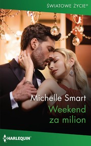 okładka Weekend za milion, Ebook | Michelle Smart