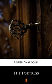 okładka The Fortress, Ebook | Hugh Walpole