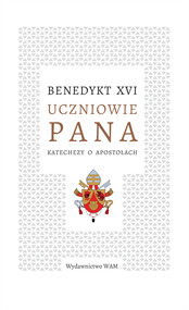 okładka Uczniowie Pana, Ebook   Benedykt XVI