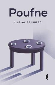 okładka Poufne, Ebook | Mikołaj Grynberg