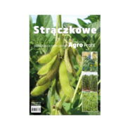 okładka Strączkowe, Ebook | praca zbiorowa