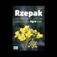 okładka Rzepak, Ebook | praca zbiorowa