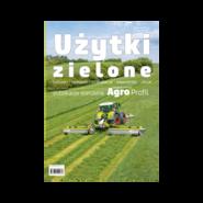 okładka Użytki zielone, Ebook | praca zbiorowa