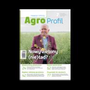 okładka Agro Profil 7/2020, Ebook | praca zbiorowa