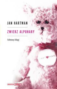 okładka Zwierz Alpuhary, Ebook | Hartman Jan