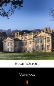 okładka Vanessa, Ebook | Hugh Walpole