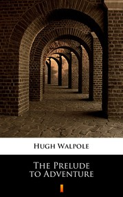 okładka The Prelude to Adventure, Ebook | Hugh Walpole