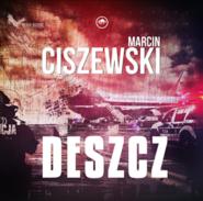 okładka Deszcz, Audiobook | Marcin Ciszewski