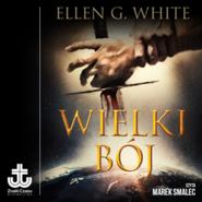 okładka Wielki bój, Audiobook   G. White Ellen