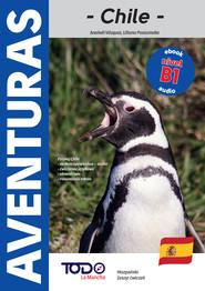 okładka AVENTURAS, Ebook | Anaheli Vázquez, Liliana Poszumska